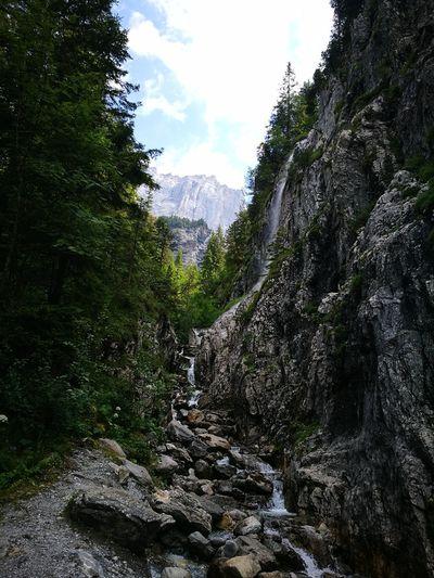 Rosenlaui Swiss