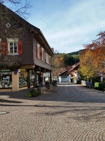Germany Oberstaufen Allgaeu