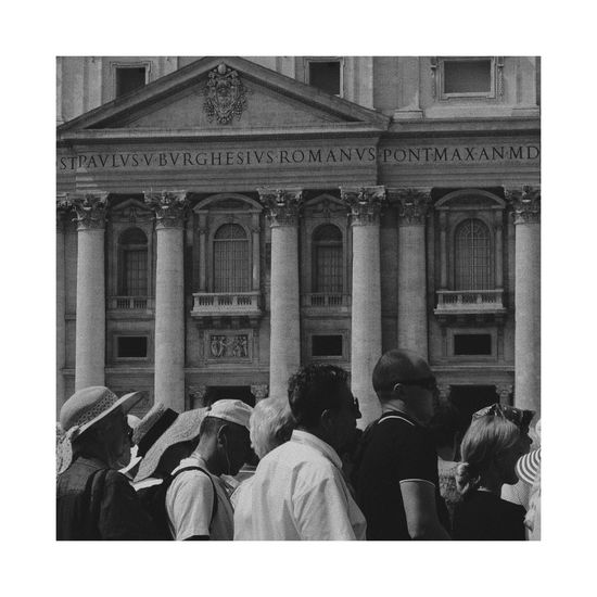 vatican city Explorevatican Blackandwhite Streetphotography