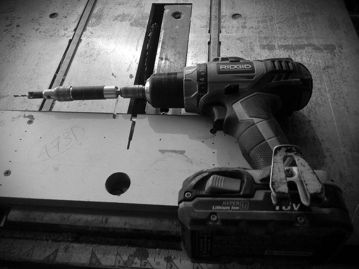 Working Hard Wood - Material Ridgid Close-up Working Time Workinprogress Construction Site Work In Progress Workingday Working Tools