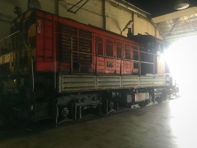 Illuminated Locomotive Dark Iphonephotography IPhoneography Iphone6s