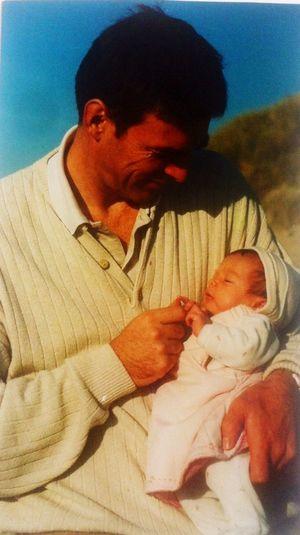 Rien n'est plus beau que l'amour d'un père pour son enfant❤️ That's Me