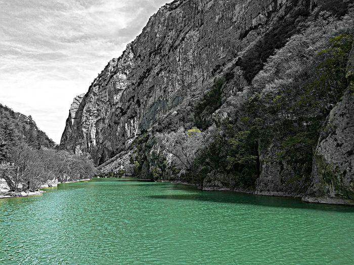 Colorsplash Natural Reserve