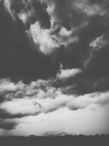 Pivotal Ideas Home Is Where The Art Is Mountains Sky Sky And Clouds Skyporn Clouds Clouds And Sky Monochrome Blackandwhite Ipoh Landscape Malaysia Abstract Abstract Art Feel The Journey