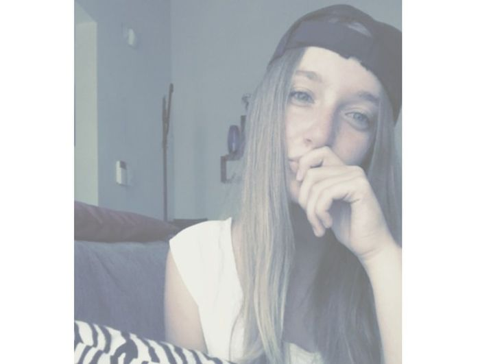 Me Pale Beautiful Girl