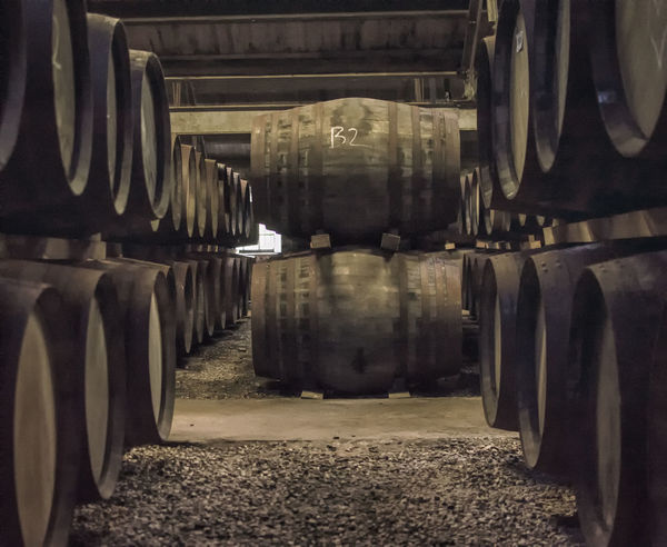 Alcohol Barrel Booze Cellar Distillery Distillery Tour Highlands Indoors  Scotland Whiskey Whiskey Barrels Whisky Wooden