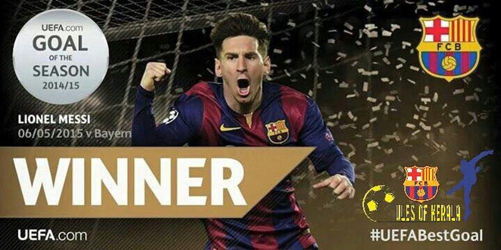 Again... he make history
