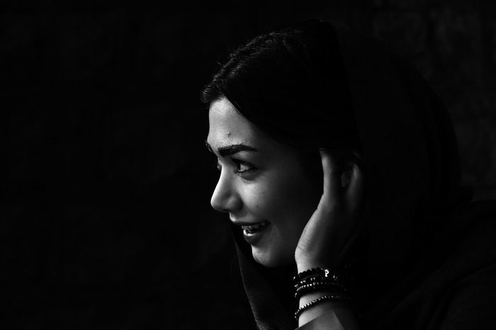 PouriaNaseri© PoucoFotografia© Canoniran Enjoying Life Monochromatic Monochrome Blackandwhite Taking Photos Beauty Tehran, Iran Lovely Canon 70d BestEyeemShots Taken By Me Bestoftheday Hello World (null)Check This Out Tehranpic Persian Girl Girls Girly