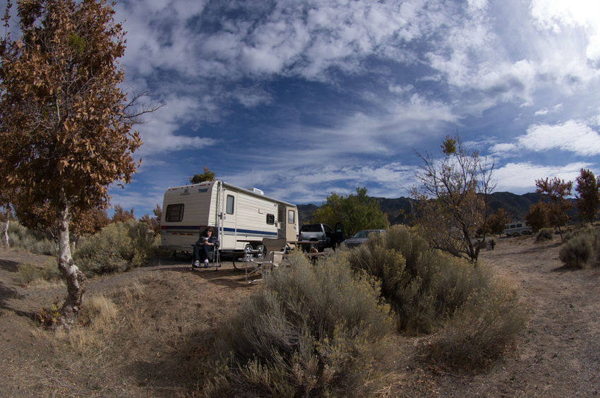 San Bernardino mountains camping Vacation Travelong Travel Trailer Rving Rv Park Motorhome Lifestyles Fun Fifth Wheel Camping Campground EyeEm Best Shots Yvon Bourque