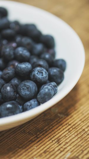 Blueberries Healthy Fruit Healthy Food Food Photography FiveADay Healthy Eating Healthy Lifestyle Food Porn Vscocam Vscogood Blue Blueberries Berries