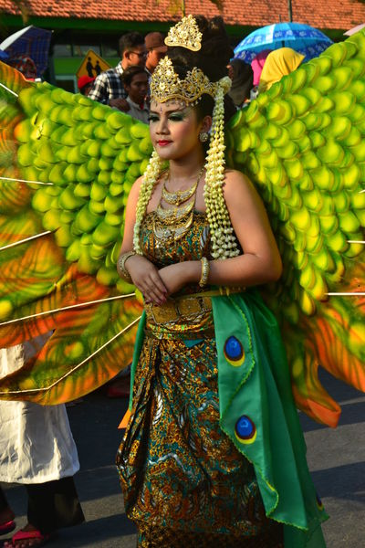 Colors Of Carnival Wisat Ponorogo Model Nikon Indonesia Traditional INDONESIA Streetphotography