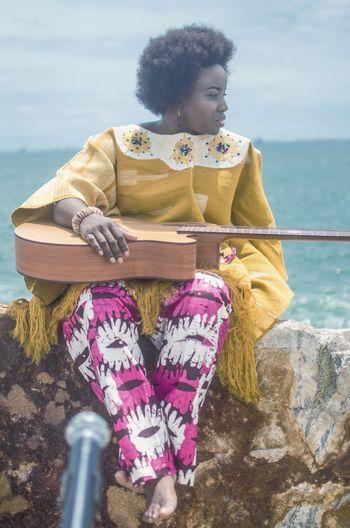 BamikeOba, Singer, Songwriter, Nigeria