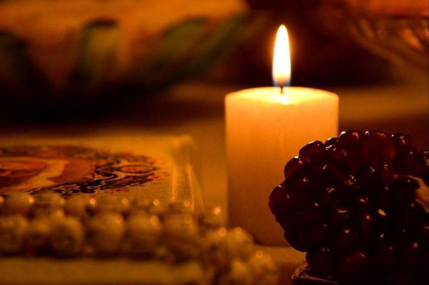 Yalda Night Candle Candle Candlelight Celebration Close-up Cultures Flame Hafez Ideas Indoors  Poetry Pomogranate Religion YALDA NIGHT Things I Like Up Close Street Photography
