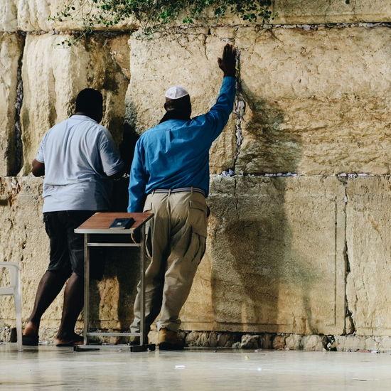 Jerusalem Jerusalem❤ Jerusalemoftheday Israel Israeloftheday Praying Jewish Religion Religious  History Historic Historical Place