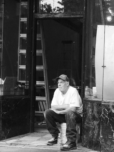 My Commute Pittsburgh EyeEm Best Shots - Black + White Streetphotography