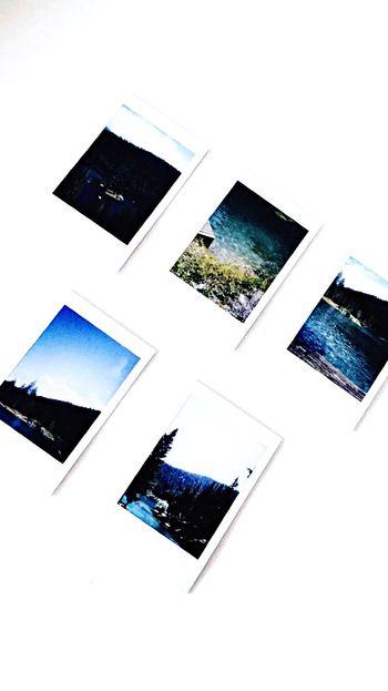 'Shake it like a polaroid picture' 📷 Polaroid Polaroid Pictures Memoriesmade Switzerland Switzerlandpictures Roadtrip Photography Taking Photos Enjoying Life