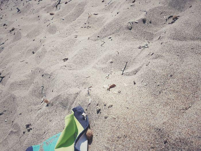   Sand   Aerial