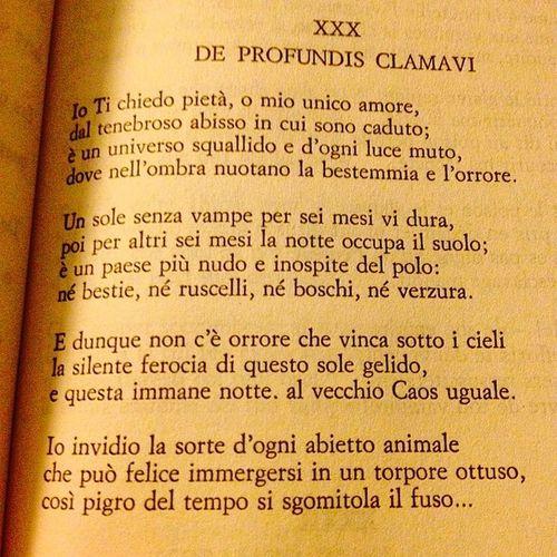 Baudelaire Ifioridelmale