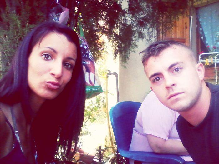 ciao;) Hi!