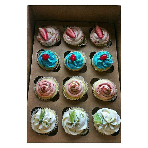 Ka'ala Cupcakes
