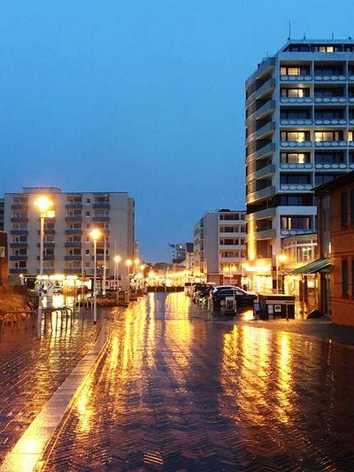Fuzo Westerland