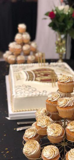 Cake Sweet Food Dessert Sweet Food Food And Drink Table Arrangement Focus On Foreground