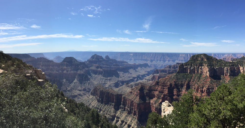 Grand canyon Endless Grand Canyon Grand Canyon National Park North Rim Panorama Panoramic Panoramic View Travel View Västerås Beauty In Nature Cloud - Sky Day endlessness Environment Eroded Expanse Formation Grand Canyon Lodge Grand Canyon North Rim Idyllic Landscape Lodge Mountain Mountain Peak Mountain Range Nature No People Non-urban Scene Outdoors Pano Panoramic Landscape Panoramic Photography Plant Rock Scenics - Nature Sky Tranquil Scene Tranquility Travel Travel Destinations Tree Vastness