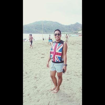 Sun kissed skin. Asian  Asiangay Sogay Instadaily summervacation summer2014 summer summergetaway beach lifesabeach ihers igersph nasugbubatangas