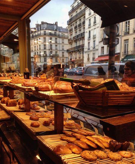 Paris Bastille Bakery Croissant Best Bread In Town