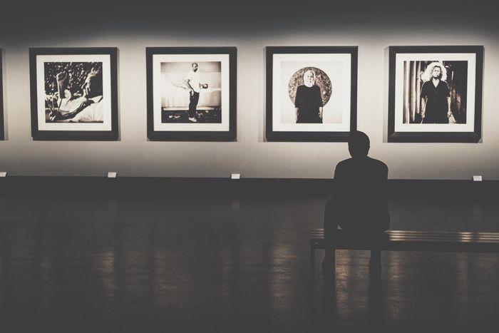 Real Photography Berlin Getting Inspired 35 Mm Anton Corbijn