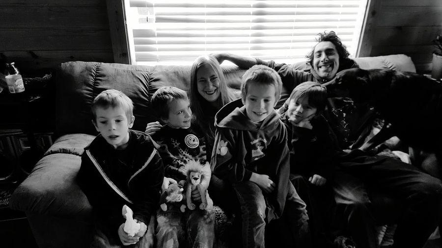 Family I Love My Family Enjoying Life People Photography
