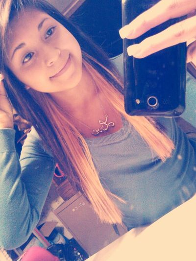 Myy Hair ! C;