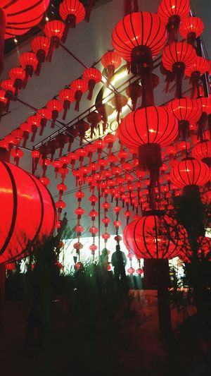 Lampion Chinnese New Year
