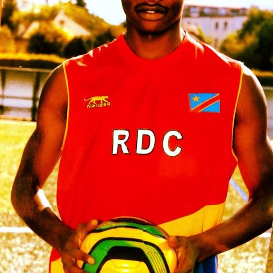 Rdc Football Soccer Ball Balle