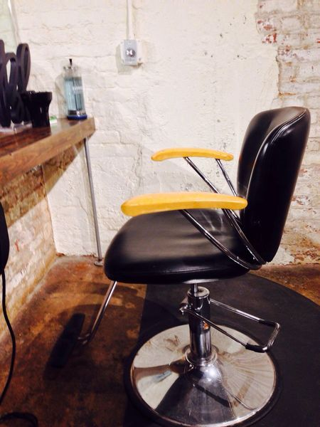 Hair Salon Salon Chair Beauty Chair Swivel Chair