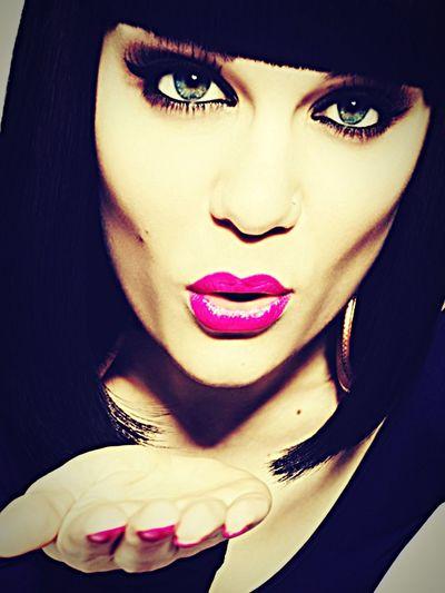 just listening to Jessie J First Eyeem Photo