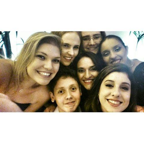 De ontem! Intasize Lindos Amomuito Selfie vaiqvai casamento feredanilo