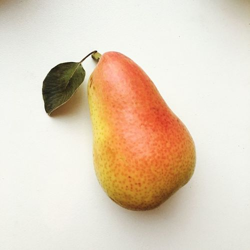 Healthy Eating Food And Drink Fruit Food Freshness Pear Single Object