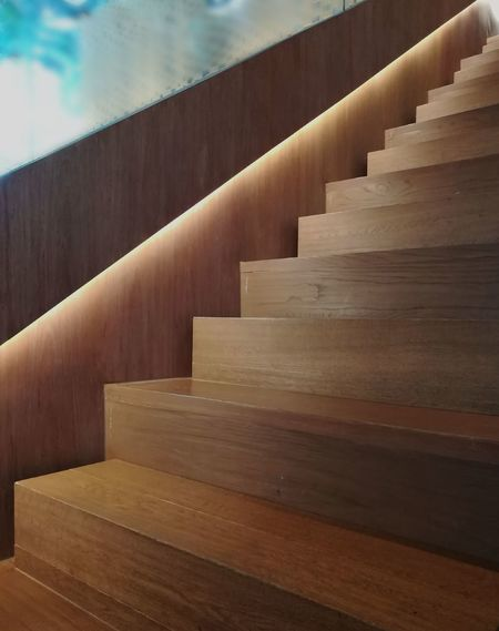 Wooden Stairs Ascending to Light EyeEmNewHere Stairs Steps Stairway Stairway To Heaven Architecture Inspiration Ascension Enlightenment Ambition Knowledge Wisdom Hope Discipline Perserverance Education Success Wooden Brown Blue Light Upward Rising Steps First Eyeem Photo