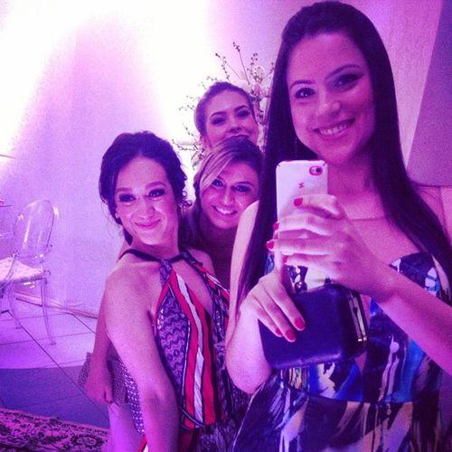 Casamentobelyemarco Fotonoespelho Lindas