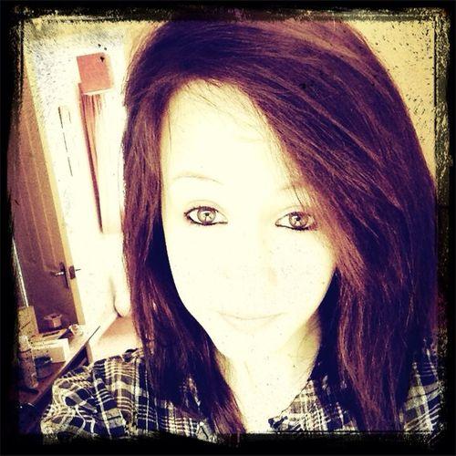 Eyes Throwback British Purplehair