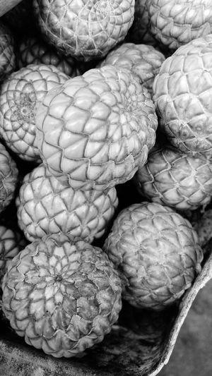 Rumbia fruit