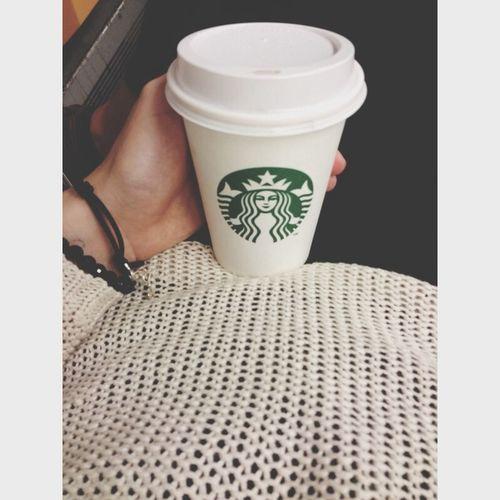Coffee Time ☕️ Starbucks