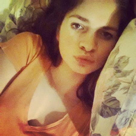 That's Me Friday Mood Selfie mine friday mood.. ???