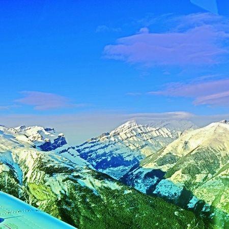 Leuk Leukerbad Wallis Valais suisse schweiz switzerland in HDR alps alpen berge mountains unterwegs winter