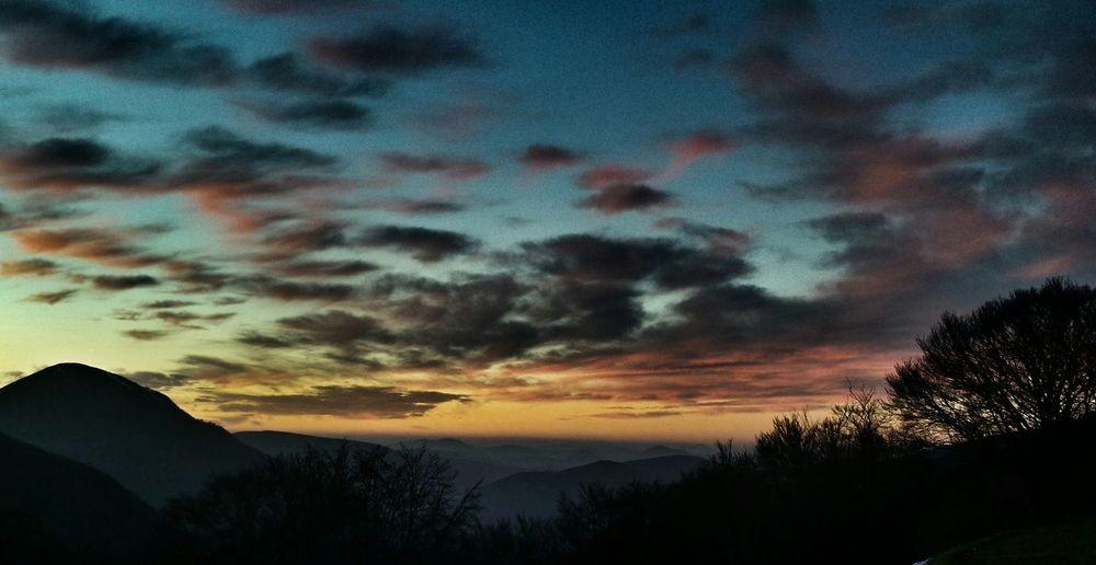 I promised you a miracle Sunsetaddicted Enjoying The View Feeling Peaceful