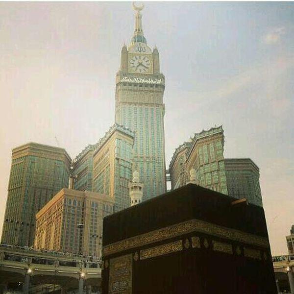 Makkah Masjidalharam Alkaabah