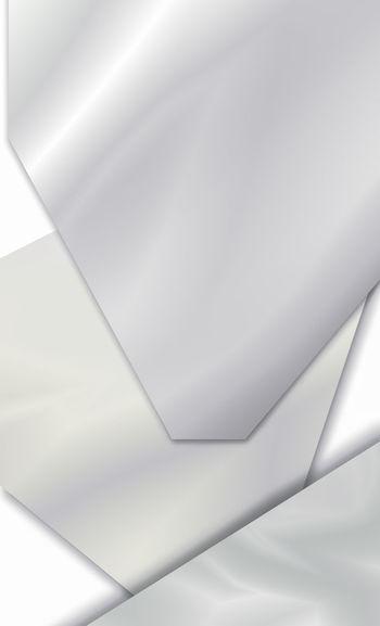 Full frame shot of white paper