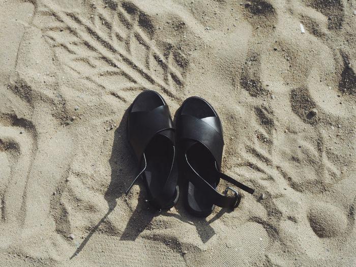 Shoe Sand Land