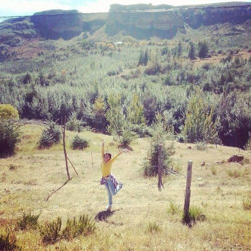Having so much fun ! Holiday Weekaway Nature GoldenGateHighland